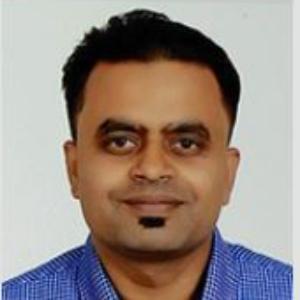 Chittaranjan P.
